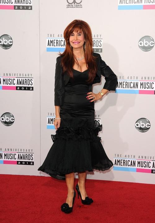 Наряды знаменитостей на American Music Awards. Часть 1. Фоторепортаж. Фото: Jason Merritt/Getty Images