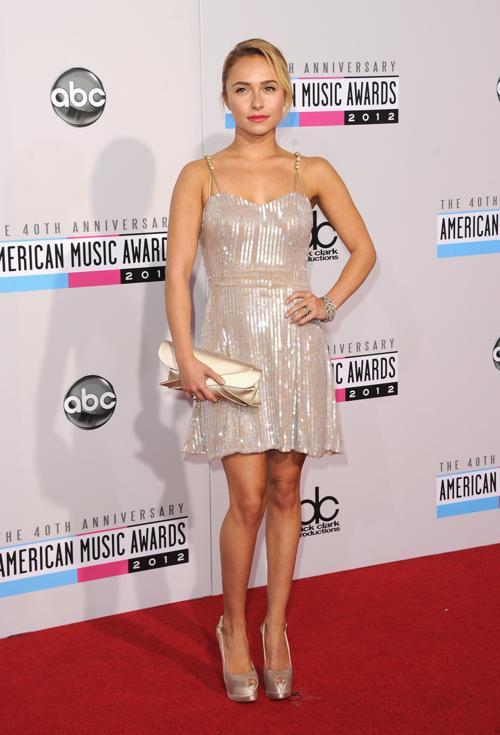 Наряды знаменитостей на American Music Awards. Часть 2. Фоторепортаж. Фото: Jason Merritt/Getty Images