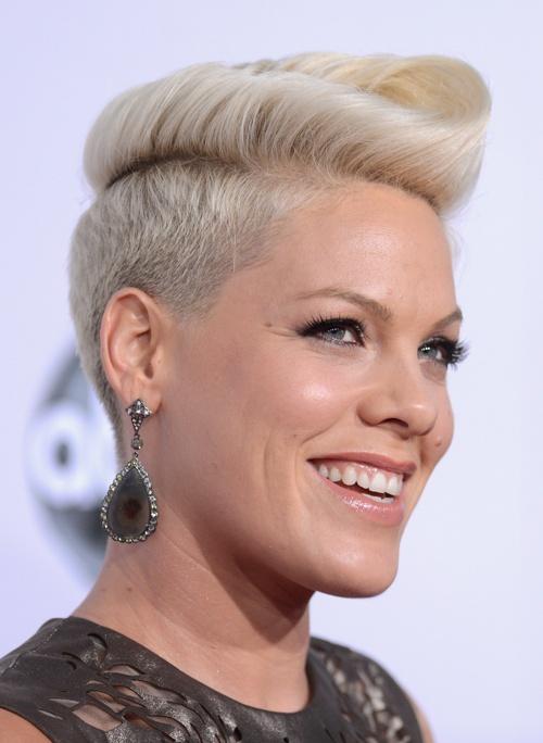 Причёски и аксессуары знаменитостей на American Music Awards. Часть 3. Фоторепортаж. Фото: Jason Merritt/Getty Images