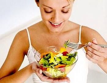 Что надо принимать в пищу, чтобы похудеть? Фото: arabio.ru