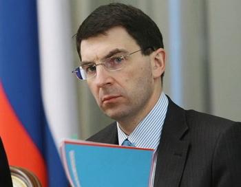 Министр связи и массовых коммуникаций РФ Игорь Щеголев. Фото РИА Новости