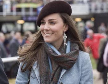 Кейт Миддлтон назвали иконой стиля. Фото с сайта kleo.ru