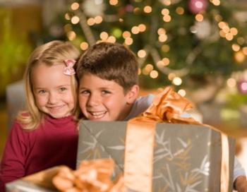 Выбор подарка огромен. Фото: Getty Images