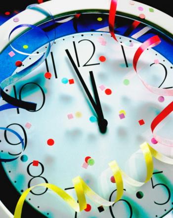 Старый Новый год – уникальный русский праздник. Фото:  Getty Images
