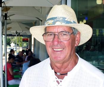 Джон Мюллер, Котон Три, Австралия. Фото с сайта theepochtimes.com