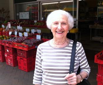 Рут Готлиба, Веллингтон, Новая Зеландия. Фото с сайта theepochtimes.com