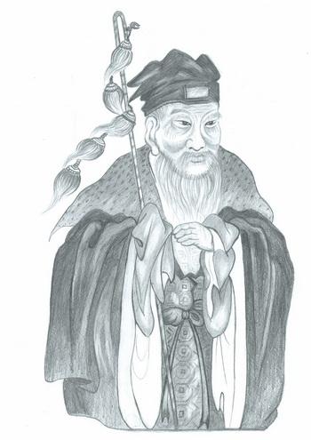 Су У - заслуживающий доверия чиновник. Иллюстрация: Уеюн Фан/Великая Эпоха (The Epoch Times)