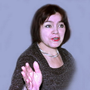Людмила Подобедова. Фото: Ирина Рудская/Великая Эпоха (The Epoch Times)