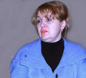 Елена Подлесная. Фото: Ирина Рудская/Великая Эпоха (The Epoch Times)