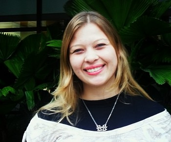 Дженифер Родригес, Санта-Коста, Бразилия. Фото: Великая Эпоха (The Epoch Times)