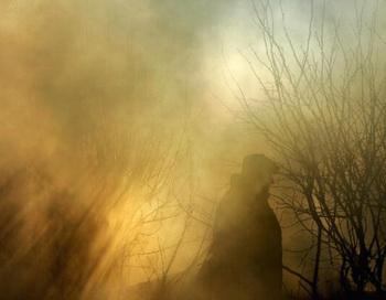 В Прибайкалье вновь стоят 50-градусные морозы. Фото: Getty Images