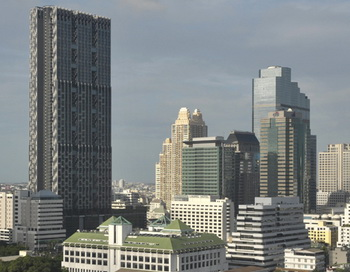 Бангкок. Фото РИА Новости