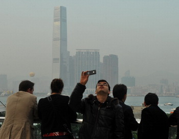 Гонконг. Фото: Getty Images
