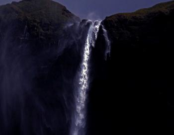Захватывающий вид. Исландия. Фото: Georgi Varbanov