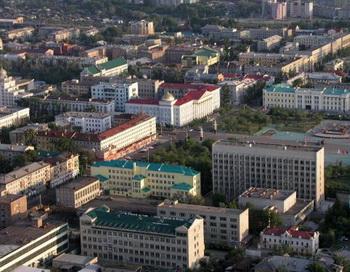 г. Чита. Фото с сайта admin.chita.ru