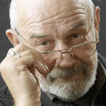 Актер театра и кино Лев Борисов. Фото РИА Новости