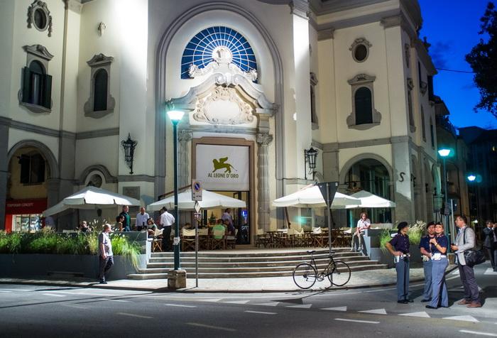 В Венеции открывается знаменитый кинофестиваль. Фото: Ian Gavan/Getty Images