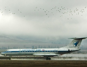 Авиапассажиры Восточной Сибири, Бурятии и Дальнего Востока с 1 апреля 2012 года могут улететь в центральную часть России по льготным  тарифам. Фото: AFP/Getty Images