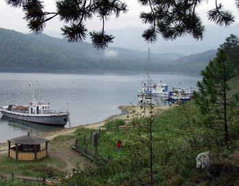Французы будут  развивать на  Байкале   «познавательный туризм».  Фото: AFP/Getty Images