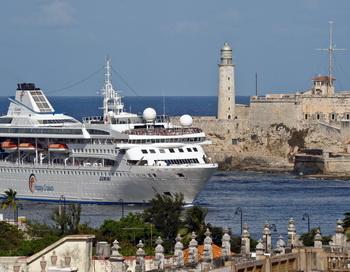 Куба приняла миллион туристов с начала 2012 года . Фото: AFP/Getty Imades