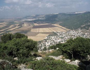 Израиль. Фото РИА Новости