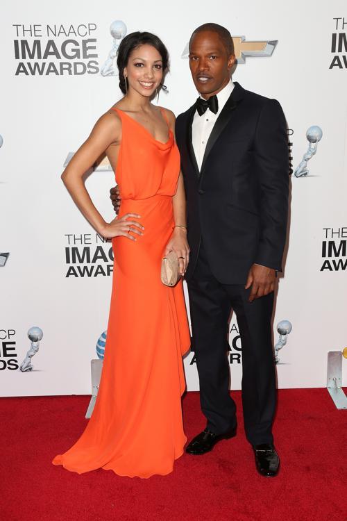 Джимми Фокс на вручении NAACP Image Awards 1 февраля 2013 года, Калифорния, США. Фото: Frederick M. Brown/Getty Images for NAACP Image Awards