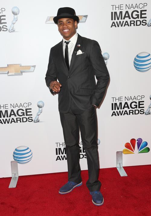 Актёр Тристан Уилдс на вручении NAACP Image Awards 1 февраля 2013 года, Калифорния, США. Фото: Frederick M. Brown/Getty Images for NAACP Image Awards