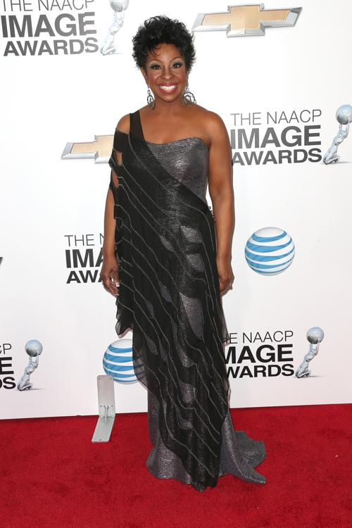 Певица Глэдис Найт на вручении NAACP Image Awards 1 февраля 2013 года, Калифорния, США. Фото: Frederick M. Brown/Getty Images for NAACP Image Awards