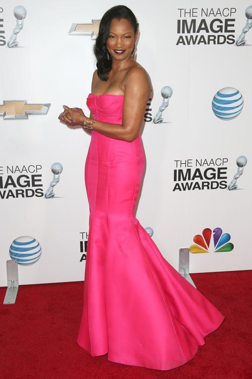 Актриса Гарселле Бове (Garcelle Bove) на вручении NAACP Image Awards 1 февраля 2013 года, Калифорния, США. Фото: Frederick M. Brown/Getty Images for NAACP Image Awards