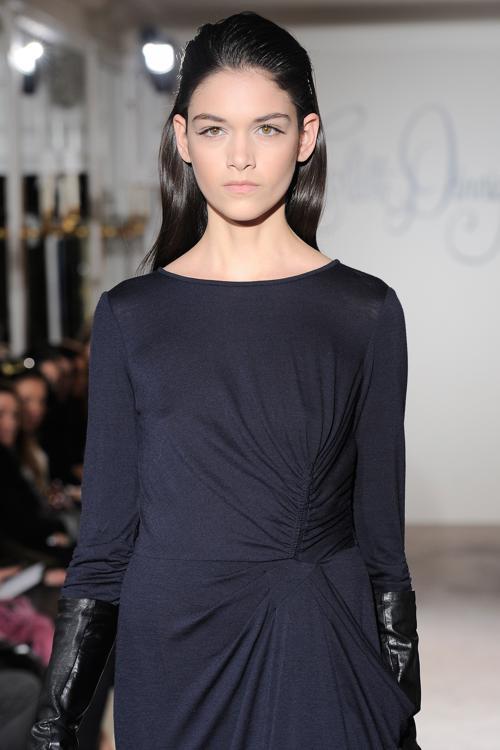 Бренд Collette Dinnigan представил новую коллекцию на Неделе моды в Париже  Фото: Kristy Sparow/Getty Images for Collette Dinnigan
