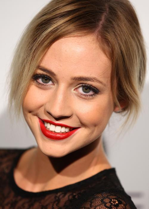 Модные причёски апреля 2013. Фото: Don Arnold/Getty Images