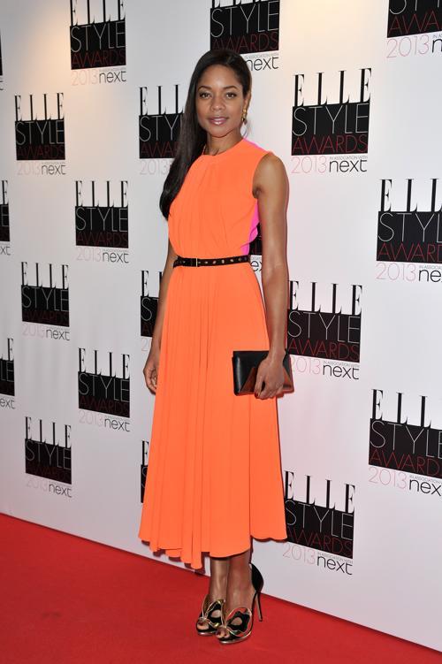 Звёзды на вручении Elle Style Awards 2013. Фото: Gareth Cattermole/Getty Images