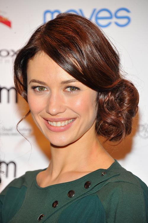 Знаменитости продемонстрировали модные тенденции причёсок. Фото: Theo Wargo/Getty Images