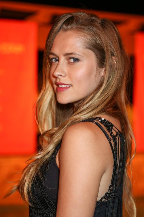 Знаменитости продемонстрировали модные тенденции причёсок. Фото: Chelsea Lauren/Getty Images for DIESEL