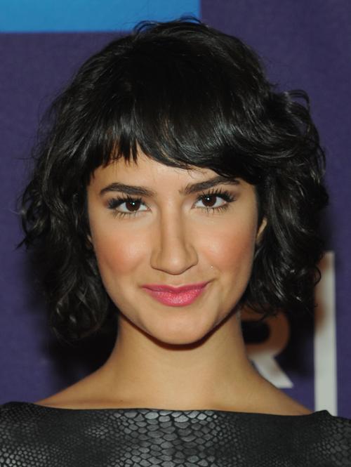 Актриса Николь Бушери. Фото: Simon Russell/Getty Images for Tribeca Film Festival