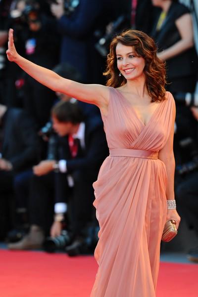 Наряды звезд  на 67  Венецианском кинофестивале. Фото: Getty Images