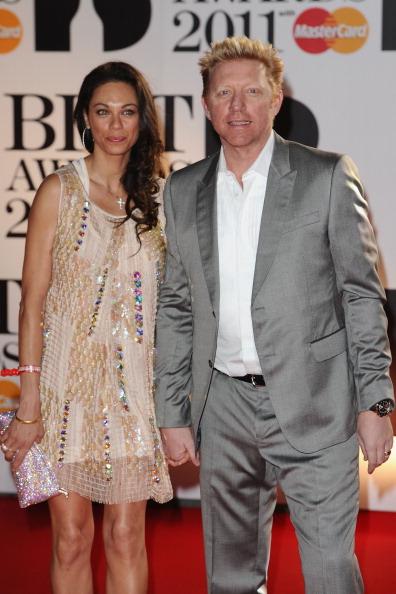 BRIT Awards-2011: ковровая дорожка, 15 февраля 2011, Лондон, Англия.  Фото: Ian Gavan/Getty Images