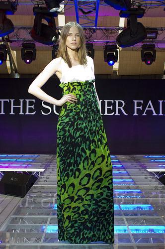 The Summer Fair - коллекция сезона весна-лето 2010. Фото: flickr.com