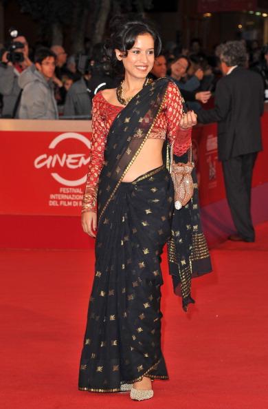 Наряды звезд на Римском кинофестивале 2010. Фото: Pascal Le Segretain/Getty Images
