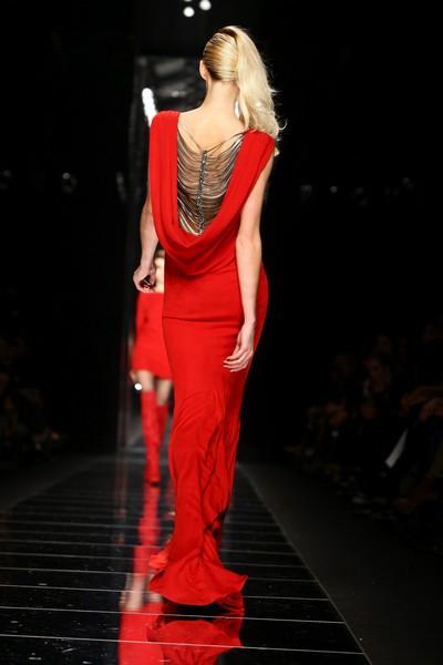 Коллекция John Richmond на миланской Неделе моды. Фото: Getty Images