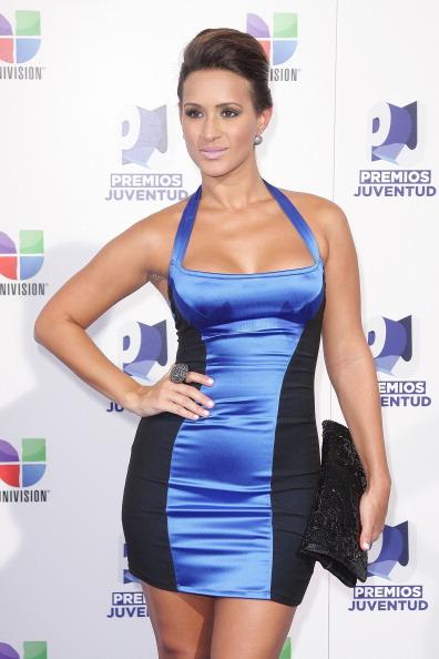 Фоторепортаж. Звезды на церемонии вручения премии Univisions 8th Annual Premios Juventud Awards. Фото: John Parra/Getty Images Entertainment