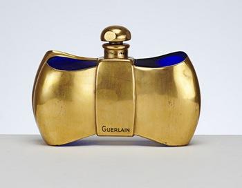 Выставка «Наследие и Современность Дома Guerlain». Фото: trendspace.ru