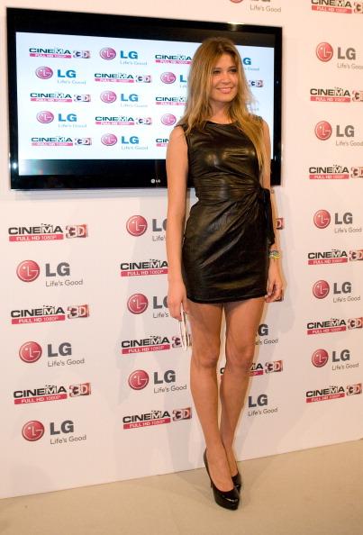 Фоторепортаж. Презентация нового 3D телевизора LG в Барселоне. Фото: Robert Marquardt/ Getty Images