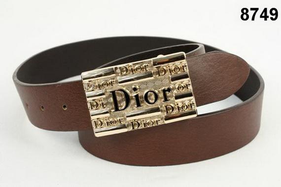 Мужские ремни от Dior. Фото: fashionwalk.ru