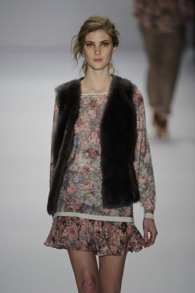 Коллекция модной одежды