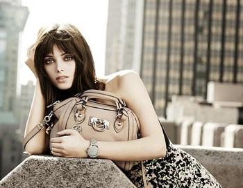 Эшли Грин представит новую коллекцию DKNY в Москве. Фото: trendspace.ru
