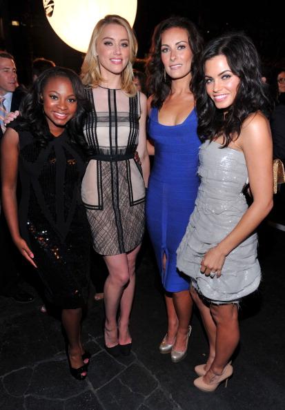 Фоторепортаж. Вечеринка компании Twentieth Century Fox Television Distribution. Фото:  Kevin Winter/Getty Images Entertainment