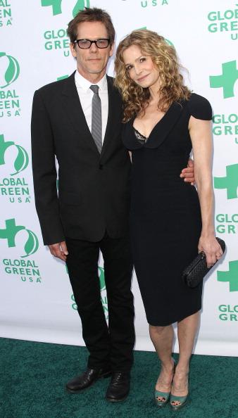 Фоторепортаж. Вручение 15-й ежегодной премии Global Green USAs. Фото: Frederick M. Brown/Getty Images