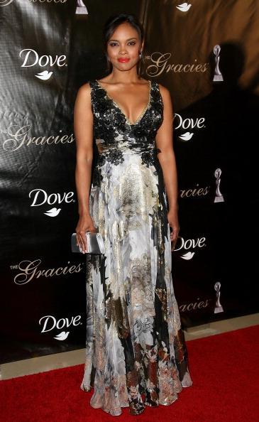 Фоторепортаж. Красная дорожка: Церемония вручения наград на 36 ежегодной Gracie Awards Gala. Фото: Valerie Macon/Getty Images Entertainment