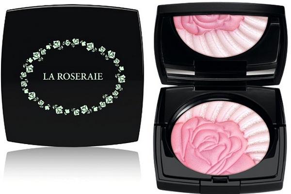 Розовая коллекция Lancоme весна 2012, Фото: trendspace.ru
